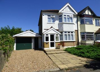 Thumbnail 3 bed end terrace house for sale in Cheviot Road, Hornchurch