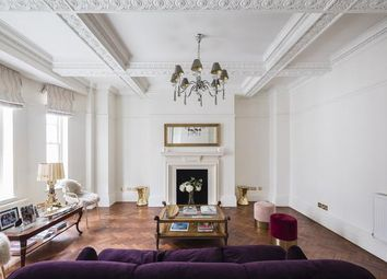 3 bed flat for sale in Davies Street, London W1K