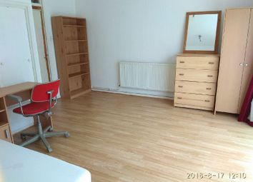 Thumbnail 4 bed flat to rent in Corporation Street, London, Greater London.