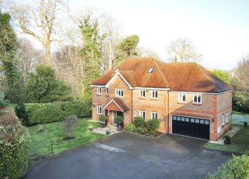 Carmelstead Close, Haywards Heath, West Sussex RH16. 5 bed detached house for sale
