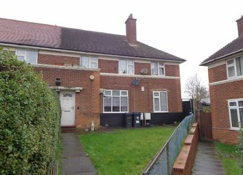 Thumbnail 3 bedroom maisonette for sale in Whichford Grove, Bordesley Green, Birmingham