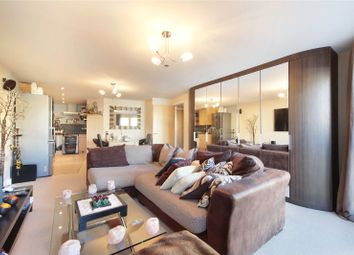 Thumbnail 1 bed property to rent in Stane Grove, Stockwell, London