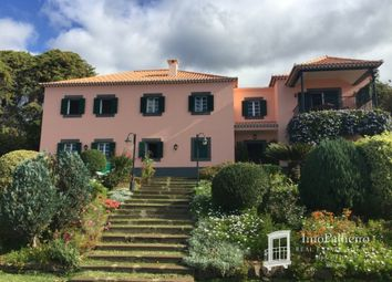 Thumbnail 6 bed villa for sale in São Gonçalo, Funchal, Madeira Islands, Portugal