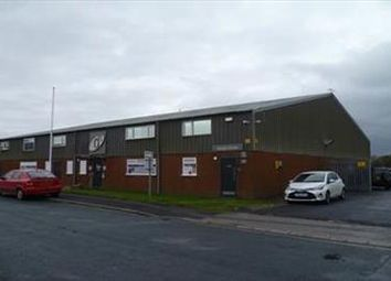 Thumbnail Light industrial for sale in Unit 7 / 8, Bracewell Avenue, Poulton Business Park, Poulton Le Fylde