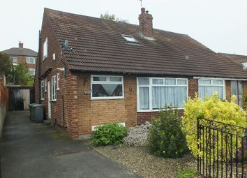 Thumbnail 3 bed shared accommodation to rent in Eden Gardens, Leeds