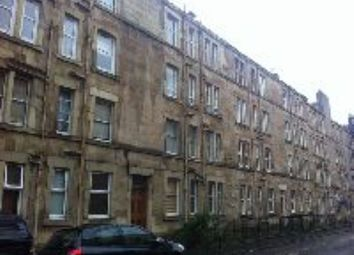 Thumbnail 1 bedroom flat to rent in Watson Crescent, Edinburgh