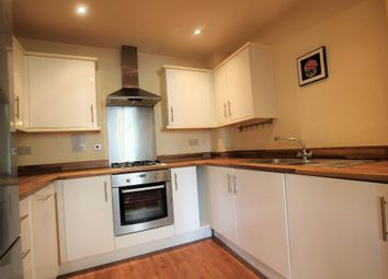 Thumbnail 2 bed flat to rent in Da Vinci Court, Watford, Hertfordshire