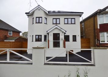Thumbnail 5 bed detached house for sale in Ruxley Lane, West Ewell, Epsom