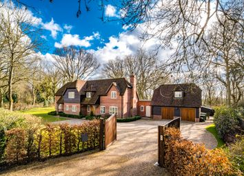 Thumbnail 5 bed detached house for sale in Kilnwood House, Upper Basildon