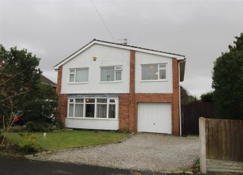 Thumbnail 4 bed detached house for sale in St. Lukes Drive, Formby, Liverpool