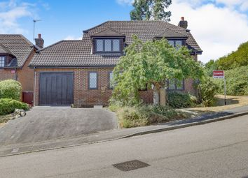4 bed detached house for sale in Edrich Road, Broadfield, Crawley RH11