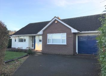 Thumbnail 2 bed detached bungalow for sale in Turnpike, Honiton