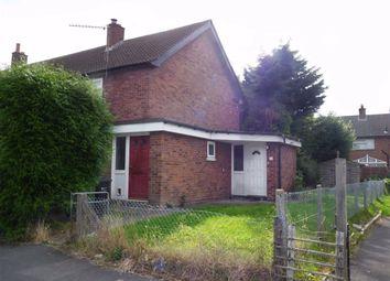 Thumbnail 2 bedroom flat for sale in Elm Grove, Clehonger, Hereford, Herefordshire