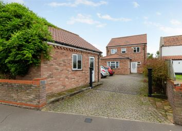 Thumbnail 4 bed property to rent in School Lane, Sprowston, Norwich