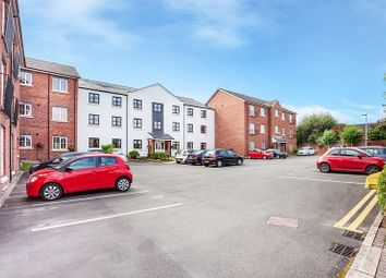 2 bed flat for sale in Canal Road, Congleton CW12