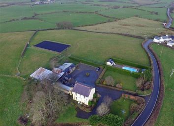 Thumbnail 5 bed property for sale in Aberystwyth, Ceredigion