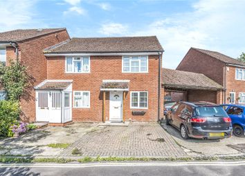 Thumbnail 2 bed end terrace house for sale in Anchor Yard, Kingsclere, Newbury, West Berkshire