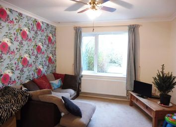 Thumbnail 3 bedroom terraced house to rent in Cooper Road, North Walsham