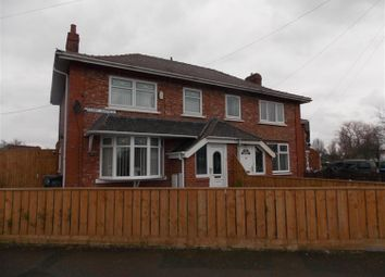 Thumbnail 3 bedroom semi-detached house for sale in Derby Avenue, Middlesbrough