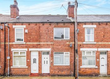 Thumbnail 3 bedroom terraced house for sale in Rhodes Street, Castleford