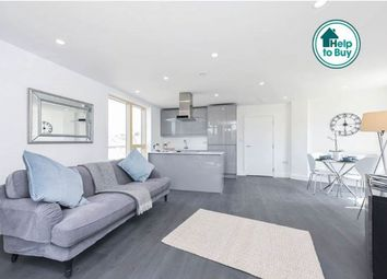 Thumbnail 2 bed property for sale in Green Lane, Streatham, London