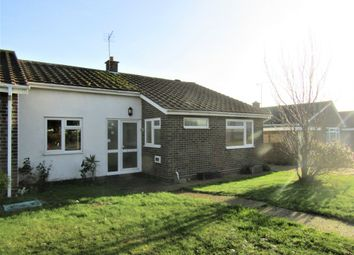 Thumbnail 2 bed semi-detached bungalow to rent in Garden Road, Walton On The Naze
