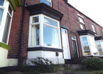 Thumbnail 3 bed terraced house to rent in Norton Lees Road, Sheffield