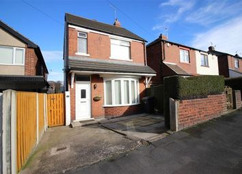 Thumbnail 3 bed detached house for sale in Lound Road, Handsworth, Sheffield