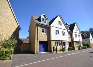 Thumbnail 5 bedroom property for sale in Cambie Crescent, Colchester