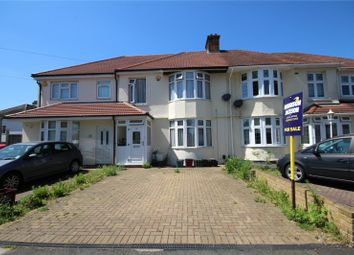 Thumbnail 3 bed detached house for sale in Cavendish Avenue, South Welling, Kent