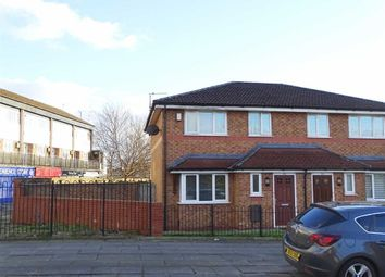 Thumbnail 3 bed semi-detached house for sale in Ribble Drive, Whitefield, Whitefield Manchester
