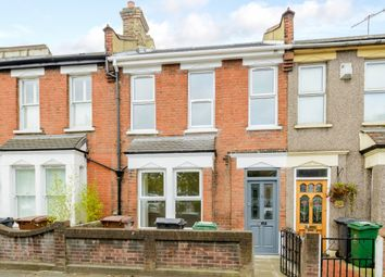 Thumbnail 5 bed end terrace house to rent in Fulbourne Road, London, London