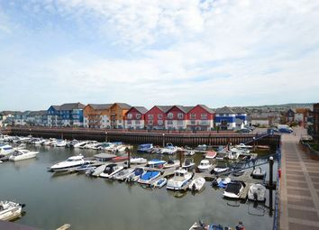 Thumbnail 3 bedroom flat to rent in Pierhead, Exmouth