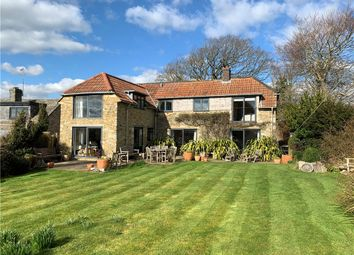 School Lane, Litton Cheney, Dorchester, Dorset DT2. 4 bed detached house for sale