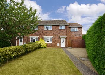 Brockworth, Yate, Bristol BS37. 4 bed semi-detached house for sale