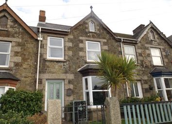 Thumbnail 4 bed cottage for sale in Meneage Street, Helston, Cornwall