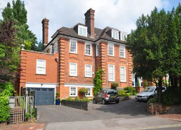 Thumbnail 2 bed flat for sale in Redington Road, Hampstead
