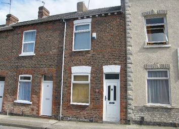 Thumbnail 2 bedroom terraced house to rent in Bright Street, York