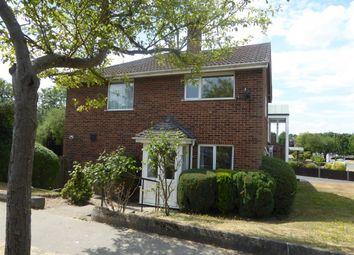 Thumbnail 3 bed semi-detached house to rent in Huntingfield, Addington, Croydon