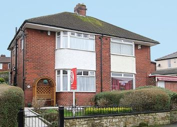 3 bed semi-detached house for sale in Newlands Grove, Sheffield, South Yorkshire S12