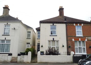 Thumbnail 1 bed flat to rent in Avenue Road, Gosport