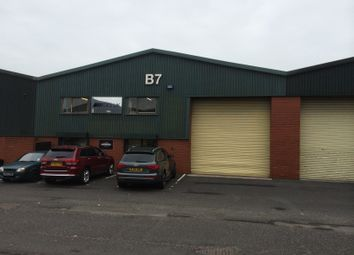 Thumbnail Warehouse to let in Vulcan Road, Bilston