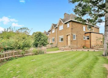 Thumbnail 3 bed semi-detached house for sale in Town Hill, Ratley, Banbury