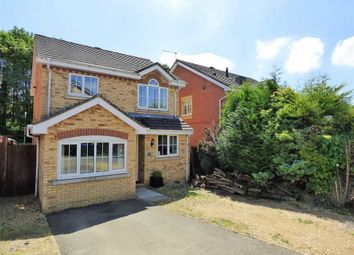 Thumbnail 3 bed detached house for sale in Primrose Walk, Woodford Halse, Northants