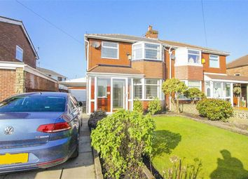 Thumbnail 3 bed semi-detached house for sale in Billy Lane, Clifton, Swinton, Manchester