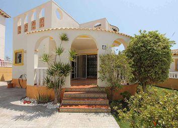 Thumbnail 2 bed villa for sale in Lomas De Cabo Roig, Orihuela Costa, Alicante