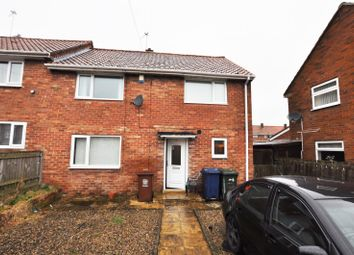Thumbnail 3 bed property to rent in Winton Way, Fawdon, Newcastle Upon Tyne