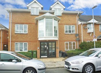 Thumbnail 2 bedroom flat for sale in Cornwall Road, Portsmouth, Hampshire