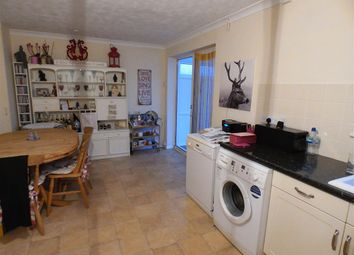 Thumbnail 2 bed terraced house for sale in Greenwich Road, Hailsham