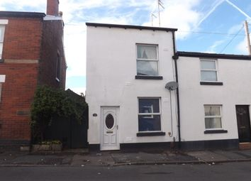 Thumbnail 3 bed semi-detached house to rent in Crompton Road, Macclesfield